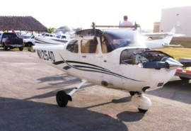N1254D Revived by Propel for Endeavour Flight Training, Inc.
