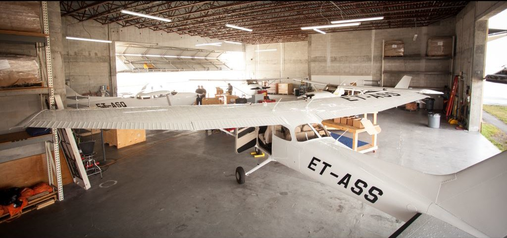 Propel Aviation Sales & Services LLC. & Africair Inc. team up for seven more Cessna G1000 172 diesel conversions in 2015