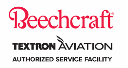 Propel Aviation is now an Authorized Service Facility for all Beechcraft Piston Models for Textron Aviation